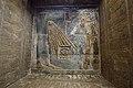Храм Хатхор в Дандаре. Богиня Нут.JPG