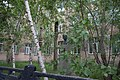Якутск, пр.Ленина,5, бюст П.А.Ойунского, 22.06.2013 - panoramio.jpg