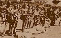 לוחמי הגדוד הרביעי בקרבות הדרך לירושלים 1948 ארכיון ההגנה.jpg