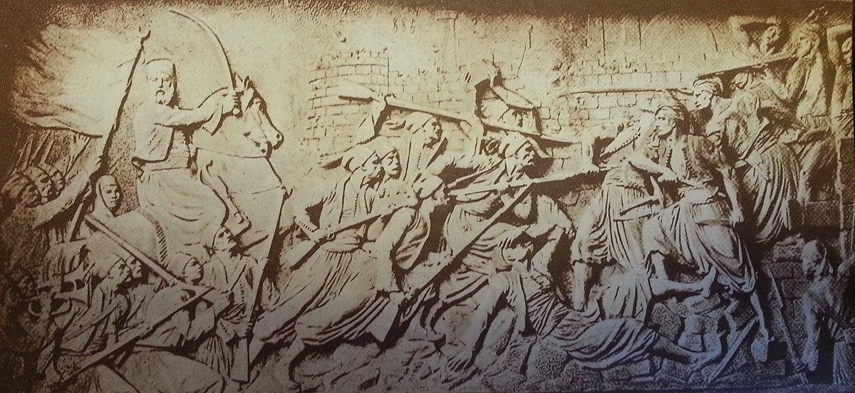 ملف إبراهيم باشا يقتحم أسوار عك ا Jpg ويكيبيديا