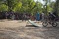فستیوال نبض گرجی محله - جشن رنگ - ورزش های نمایشی و سرسره گلی محسن علیزاده بی ام ایکسر.jpg