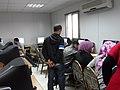 ورشة تدريبية عن الويكيبيديا في مدرسة البيان في الاردن4.JPG