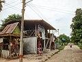 ที่ทำการกองทุนหมู่บ้าน บ้านหนองค้อ (2) - panoramio.jpg