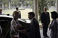 นายกรัฐมนตรีและภริยา หารือข้อราชการกับ H.E.Ms.Quentin - Flickr - Abhisit Vejjajiva (6).jpg