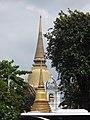 วัดราชบพิธสถิตมหาสีมารามราชวรวิหาร Wat Ratchabophit Sathitmahaseemaram Ratchaworawiharn.JPG