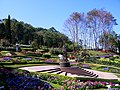 สวนดอกไม้ที่พระตำหนักดอยตุง , @ Mae Fah Luang Garden - panoramio.jpg