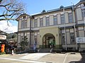 丹波市役所柏原支所 Tanba City hall Kaibara branch - panoramio.jpg