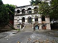 历经沧桑 - Old Building - 2013.01 - panoramio.jpg