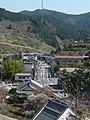 国道168号 西吉野町和田にて Nishiyoshino-chō-wada 2011.3.31 - panoramio.jpg