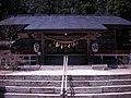 有明山神社 Ariakezan shrine - panoramio.jpg