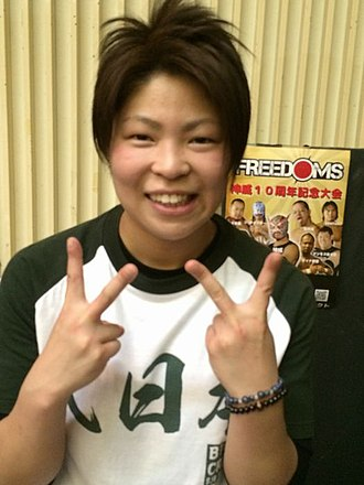 World Wonder Ring Stardom - Kagetsu