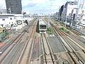 跨線橋から中野駅方面を望む.JPG