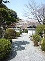 願行寺境内 Gangyōji - panoramio.jpg