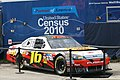 -16 Ford Fusion Census-Sponsored Car (4351390599).jpg