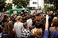 -Ohlauer Räumung - Protest 27.06.14 -- Lausitzer - Reichenberger Straße (14529235555).jpg