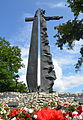 0.2014 Kreuzdenkmal in Sanok.JPG