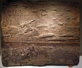 0025 - 0220 Brick Relief with Harvesting, Fishing and Hunting Scene Eastern Han Dynasty National Museum of China anagoria.jpg