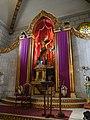 0196jfSaint Francis Church Tree Meycauayan Heritage Belfry Bulacanfvf 08.JPG