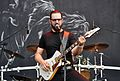 "02-08-2014-Vegard ""Ihsahn"" Tveitan with Emperor at Wacken Open Air 2014-JonasR 06.jpg"