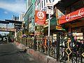 0538jfColleges Quezon Boulevard Roads Rizal Recto Avenue Manilafvf 07.JPG