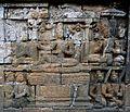 072 N Maitreya preaches to the Lokapalas (28889582551).jpg
