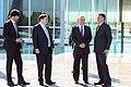 07 08 2019 Encontro com Presidente da Câmara, Rodrigo Maia, Ministro do STF, Alexandre de Moraes e Deputado Fábio Faria (48482706116).jpg
