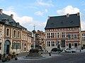 0 Theux - Place du Perron (2).JPG