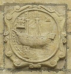 1. Coat of arms. Avilés.jpg
