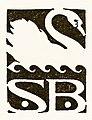 1. signatura SČB od Adolfa Kašpara (1908).jpg