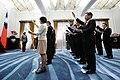 11.21 總統主持「新任行政院、司法院、國安局等政務人員及駐外大使宣誓典禮」 (31004586392).jpg