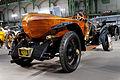 110 ans de l'automobile au Grand Palais - Peugeot type 160 Skiff par Jean-Henri Labourdette - 1913 - 006.jpg