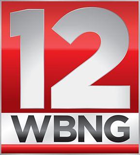 WBNG-TV CBS/CW affiliate in Binghamton, New York