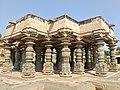 12th century Mahadeva temple, Itagi, Karnataka India - 9.jpg