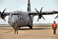 143d Airlift Wing C-130 Quonset Point Air National Guard Station.jpg