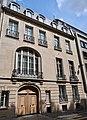 14 rue de l'Amiral-Hamelin, Paris 16e.jpg