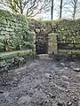 14th-chapel Madron well baptistry on 3rd December, 2019.jpg