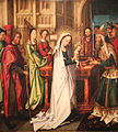 1501 Holbein d.Ä. Presentation of Jesus at the Temple anagoria.JPG
