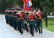 6be6c593f45 The 154th Preobrazhensky Independent Commandant s Regiment