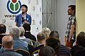 16 Konferencja Wikimedia Polska Kraków 2013.JPG