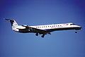 16ab - British Regional Airlines Embraer RJ145EU; G-EMBE@ZRH;29.03.1998 (5276889486).jpg