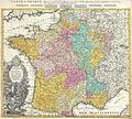 1741 Homann Heirs Map of France - Geographicus - France-hmhr-1741.jpg