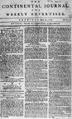 1776 ContinentalJournalBoston no1 May30.png