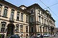 1814 - Milano - Palazzo Litta - Bartolomeo Bolli - Facciata (1760) - Foto Giovanni Dall'Orto - 18-May-2007.jpg