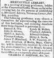 1820 MercantileLibrary Boston ColumbianCentinel March15.png