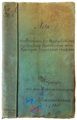 1852 Ablösung Handfrohne Unterlauterbach der Herrschaftlich Adlerschen Gerichte.png