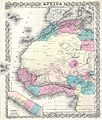 1855 Colton Map of Western Africa - Geographicus - AfricaW-c-55.jpg