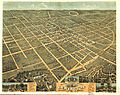 1871 BirdsEye Lexington Kentucky LC.jpg