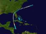 1882 Atlantic hurricane 6 track.png