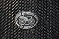 1919 Crossley Antique Automobile Club Logo - 20-25 hp - 4 cyl - Kolkata 2018-01-28 0539.JPG