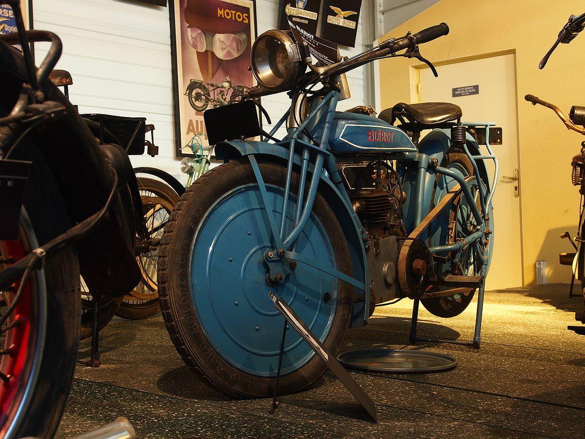 file 1920 bleriot tourisme  5cv  mus u00e9e de la moto et du v u00e9lo  amneville  france  pic